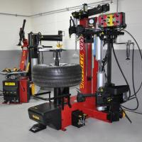 Rema Tip Top exclusive Expel filtration system a Tyre Industry Award winner