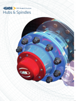 GKN Wheels publishes hub catalogue