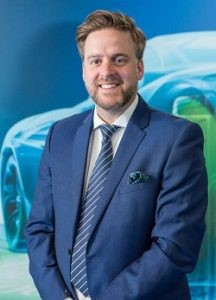 Automechanika Birmingham appoints Jack Halliday as new event director