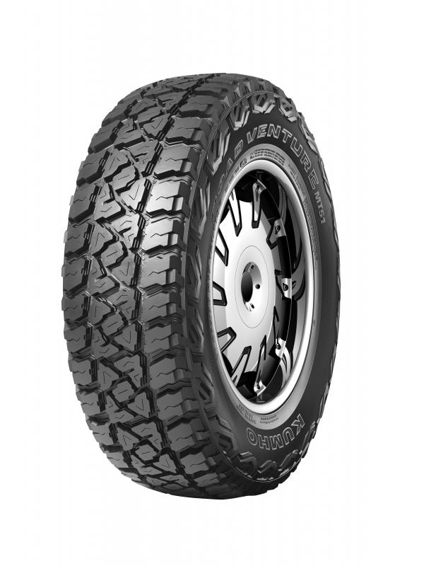 Kumho increases SUV coverage with additional sizes