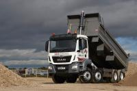 Shire Aggregates specifies Michelin X Works tyre after trial highlights savings
