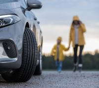 Three-season summer: Nokian Tyres unveils Wetproof