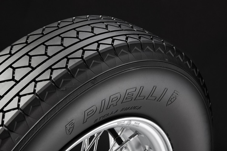 Pirelli resumes cross-ply car tyre production