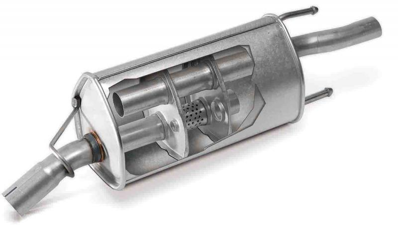 MTS range of exhaust parts now listed on MAM's Autocat