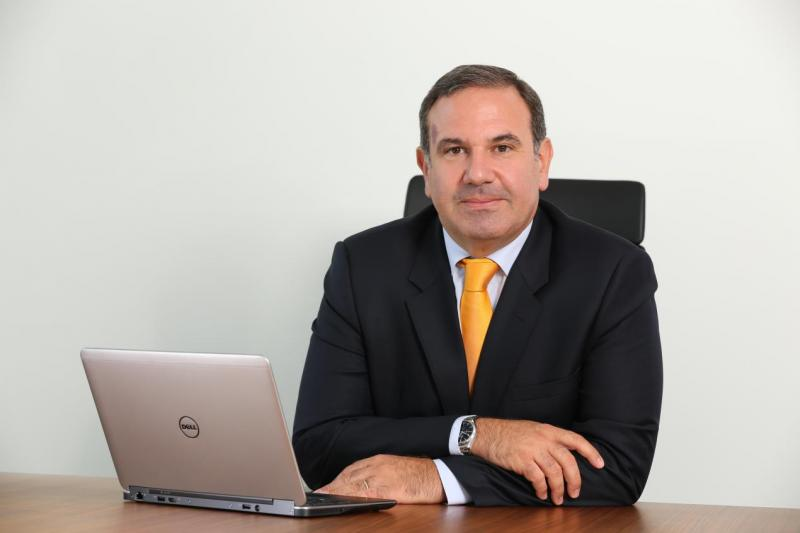 Continental UK appoints Okan Tamer as MD