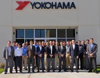 Yokohama opens USA tyre R&D centre