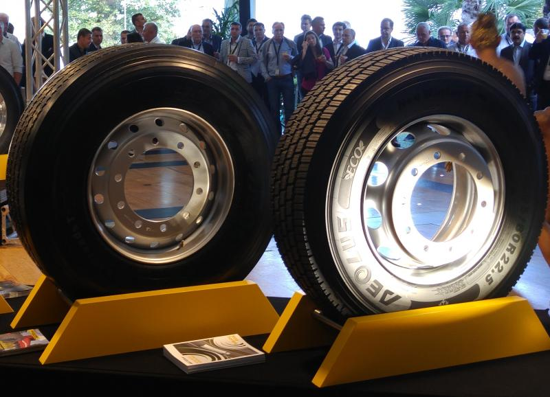 EU makes final truck tyre anti-dumping duties decision, retains fixed rates for manufacturers