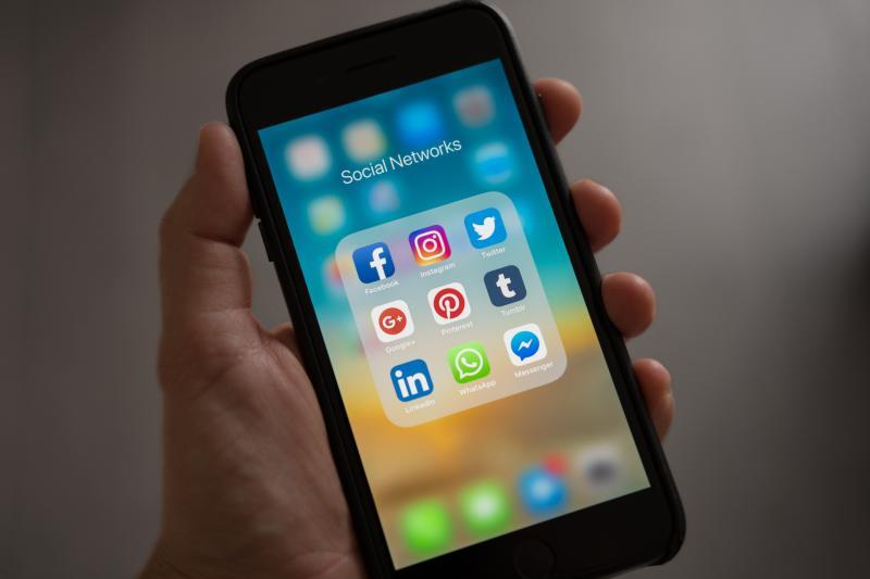 Top three hold positions in Tyrepress 2018 UK social media ranking