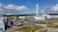 Precipitated silica production starts at Evonik's new US plant