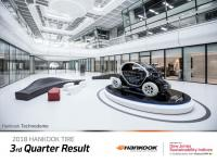 Hankook Tire: Lower OE volumes, costs in US drag operating profit down