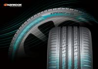 IDEA honour for Hankook EV tyre