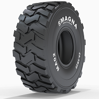 Magna launches MA02 for scrapers and graders