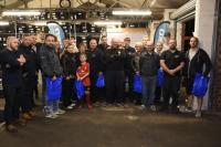 Walsall Wood Tyre & Service hosts tyre safety event