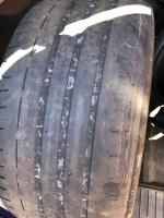 Worn tyres worse than ever