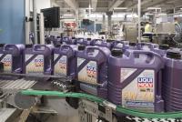 Liqui Moly sets new sales record in October