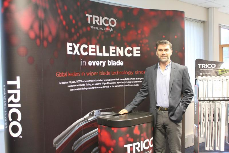 One year on: Trico MD's 'clear vision'