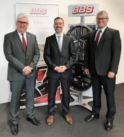 Bartosch steps down as CEO of BBS – new management team appointed