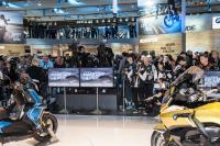 Michelin unveils Anakee Adventure, gains approval for BMW R 1250 GS