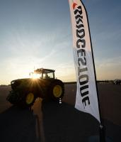Bridgestone putting farmers in the driver's seat