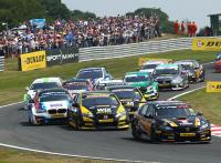 Kwik Fit named new BTCC title sponsor
