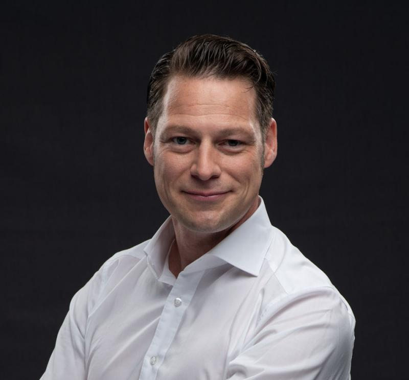 Dirk Abendroth named CTO of new Continental Automotive sector