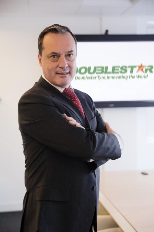 Doublestar names Antonio Smith as general director for Spain and Portugal