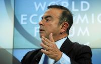 Ghosn's gone