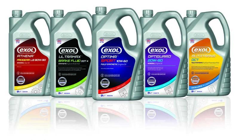 Exol begins rebranding