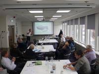 Technology dominates FER conference