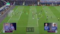 Davanti Tyres' Everton partnership features in FIFA 19