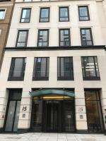 Fintyre to open London head office