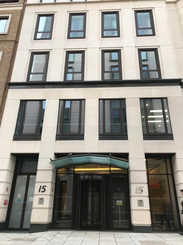 Fintyre to open London head office