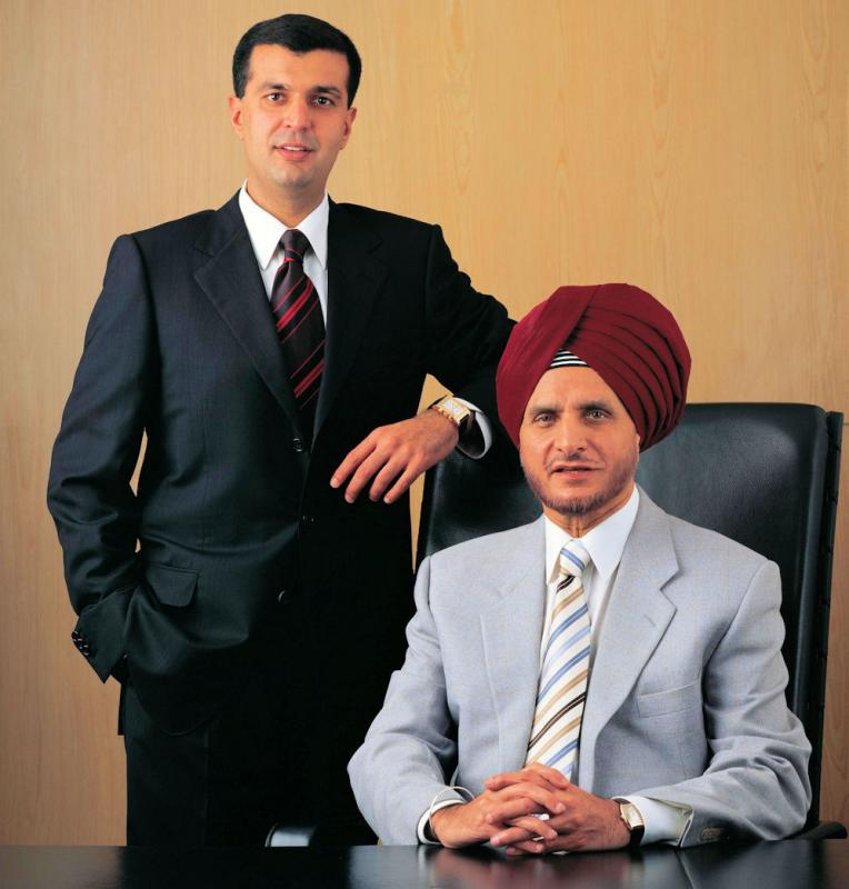 Apollo Tyres: Onkar & Neeraj Kanwar take a pay cut