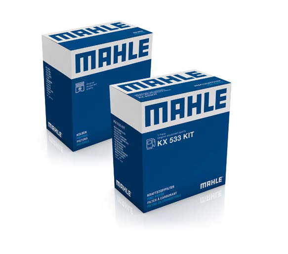 Autosupplies Chesterfield joins forces with Mahle