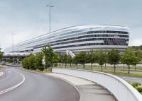 Michelin names Frankfurt its new 'Europe North' hometown
