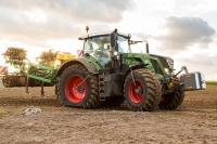 """A """"complete solution"""" for agricultural users: Michelin launches Zen@Terra"""