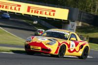 Pirelli renews Porsche Club GB partnership until 2023