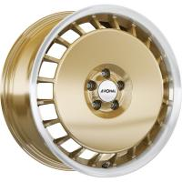 Ronal bringing golden anniversary rim to Essen show