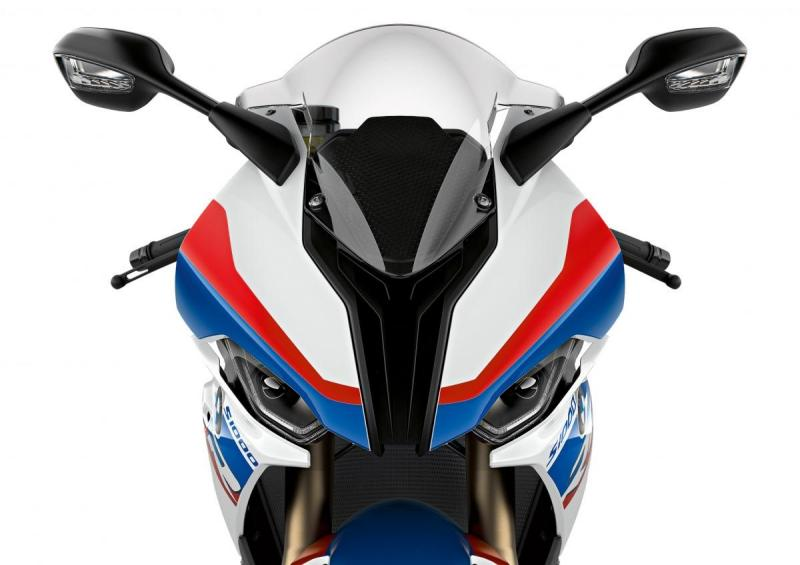 BMW chooses Bridgestone Battlax S21 for latest S1000RR