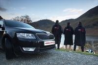 General Tire partners with 'The Wild Swimming Brothers'