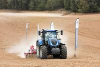 Bridgestone places focus on traction, working life with VX-Tractor