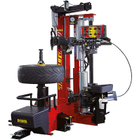 Rema Tip Top introduces new Corghi Artiglio 5000 'Leva la leva' tyre changer