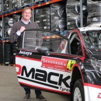 Dmack to take 'full control' of tyre production in Marangoni Rovereto deal