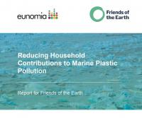 Tyres & microplastics highlighted in Friends of the Earth report