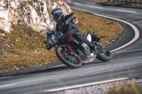 Avon Tyres OE on KTM 790 Adventure