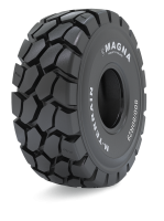 Magna Tyres Group adds 3 sizes to M-Terrain off-road dump truck tyre range