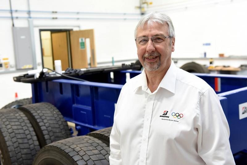 Bridgestone training partners with MWheels on wheel safety education programme