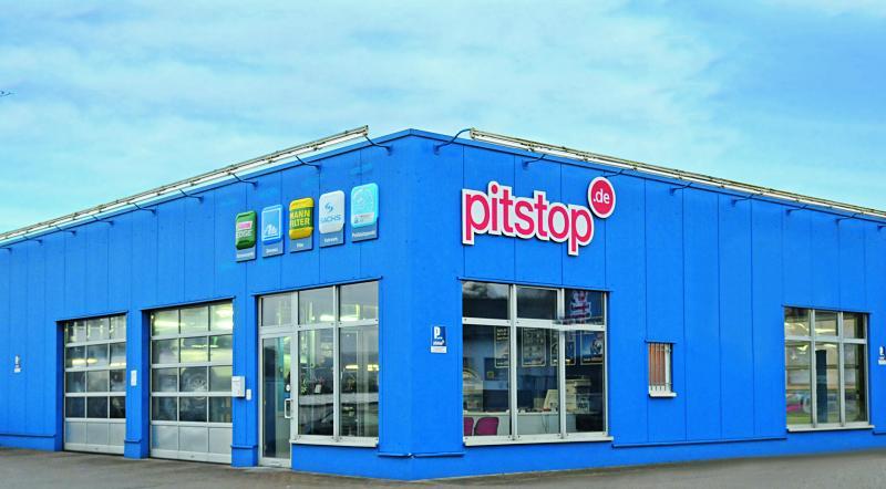 Bridgestone, German workshop chain pitstop strengthen collaboration