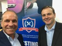 Protyre launches Protech Academy