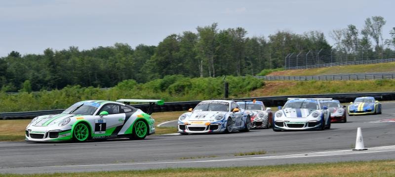 Pirelli, Porsche Club of America renew agreement for 3 more years